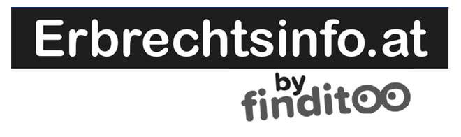 Erbrechtsinfo.at - Ratgeber für Erbrecht in Österreich Logo